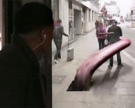 Pepsi Max дополненная реальность - кадр из видео