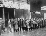 Великая депрессия Чикаго