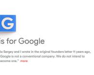 alphabet inc g is for google