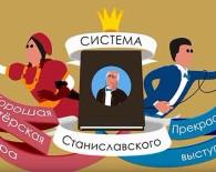 система станславского для оратора