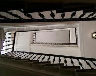 Питер, лестница