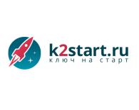 k2start логотип